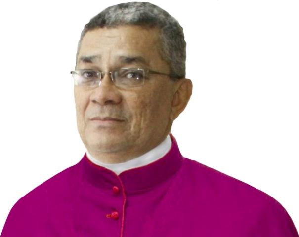 MONSENHOR RAIMUNDO POSSIDÔNIO CARREIRA DA MATA