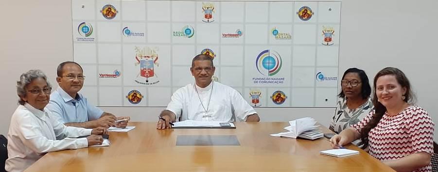 Cadastro de instituições Católicas Filantrópicas de Assistência Social