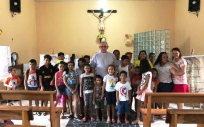 Igreja Católica, Serviço Essencial à Vida