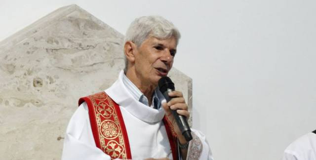 Missa de Sétimo dia de Padre Bruno Sechi