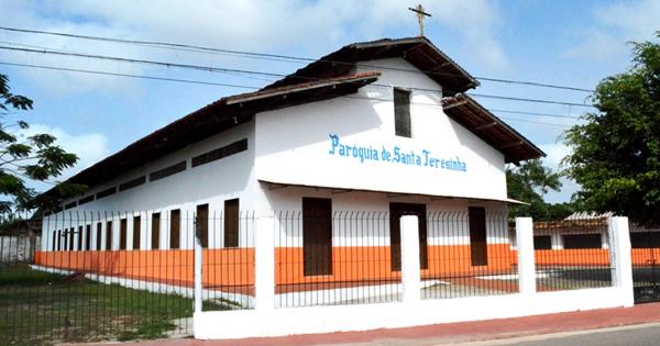 Paróquia Santa Teresinha em nova Região Episcopal