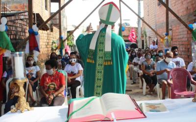 Nova Comunidade Nossa Senhora de Guadalupe