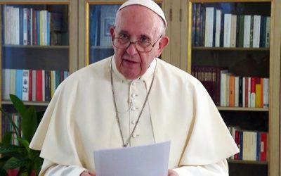 Mensagem do Papa Francisco para o Círio 2020