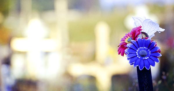 Dia dos Fiéis Falecidos