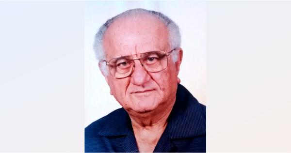 Nota de Pesar: Falecimento de Jorge Arbage