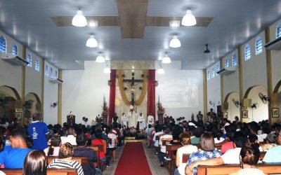 A Igreja em Missão – 1
