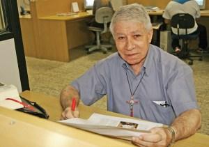 Cônego Cláudio Barradas