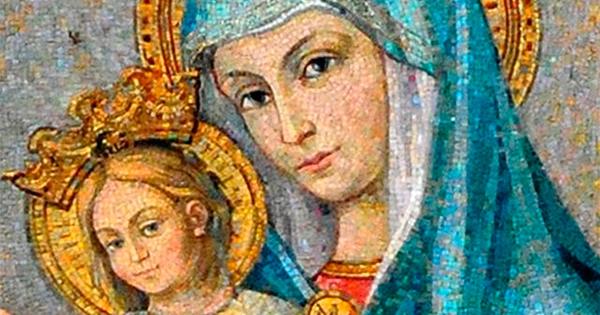 Maria: Mãe da Igreja, Mãe da Unidade