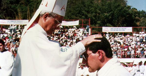 Celebração de 30 anos de Episcopado de Dom Alberto