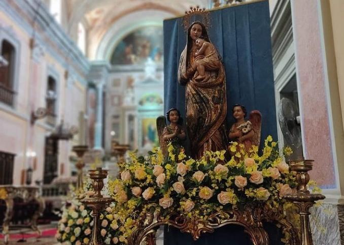 Festividade de Santa Maria de Belém – Padroeira da Arquidiocese e da capital paraense